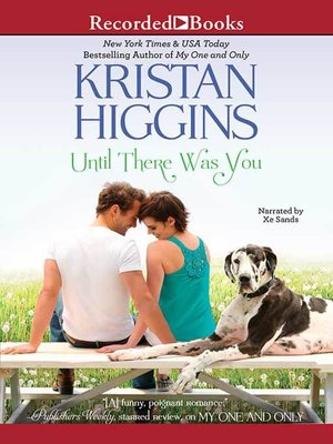 cover image of Until There Was You