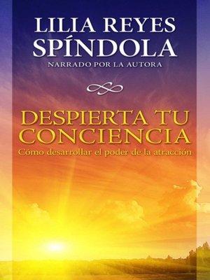 cover image of Despierta tu conciencia