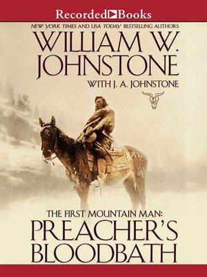 cover image of Preacher's Bloodbath