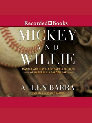 cover image of Mickey and Willie