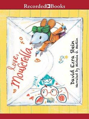 cover image of Love, Mouserella