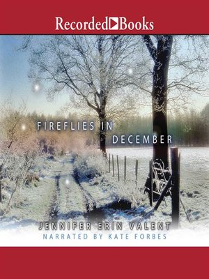 cover image of Fireflies in December
