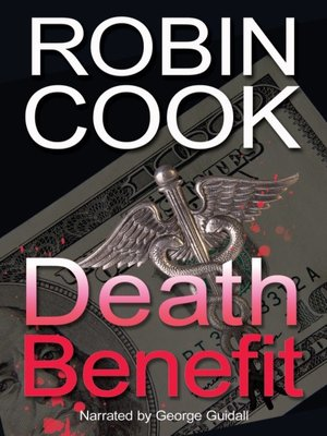cover image of Death Benefit