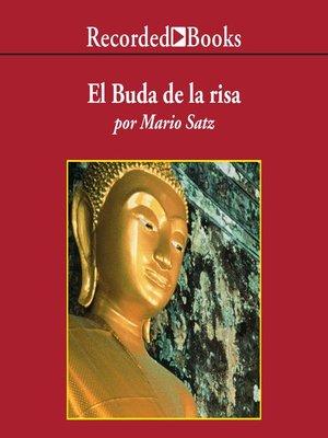 cover image of El buda de la risa