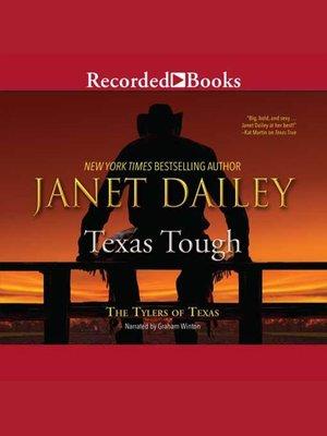cover image of Texas Tough