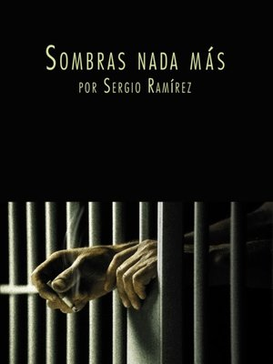 cover image of Sombras Nada Mas