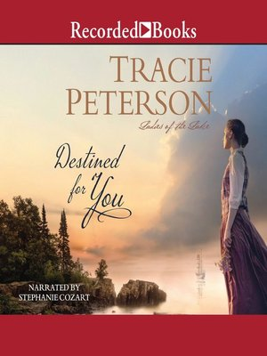 cover image of Destined For You