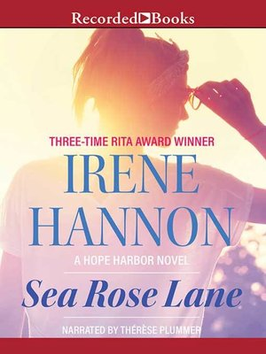 cover image of Sea Rose Lane