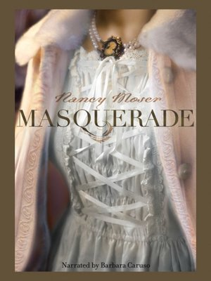 cover image of Masquerade
