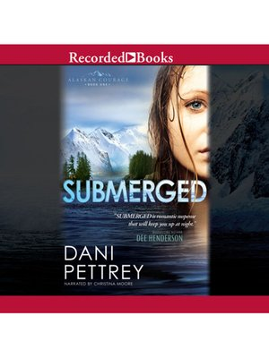 cover image of Submerged