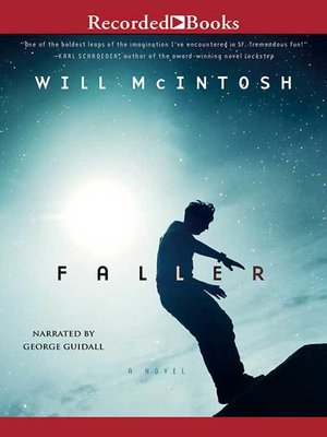 cover image of Faller