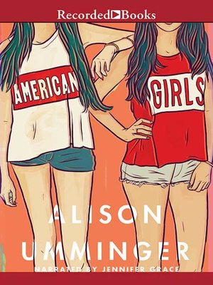 cover image of American Girls