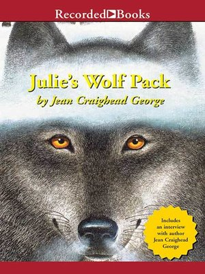 cover image of Julie's Wolf Pack