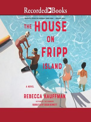 cover image of The House on Fripp Island