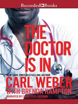 cover image of The Doctor Is In