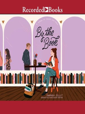 cover image of By the Book