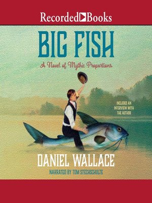 cover image of Big Fish