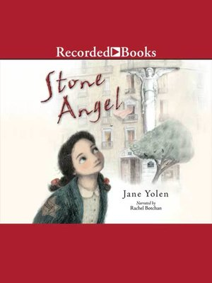 cover image of Stone Angel