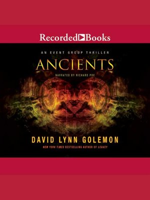 cover image of Ancients