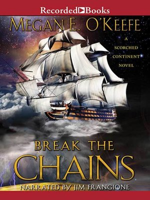 cover image of Break the Chains