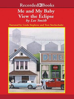 cover image of Me and My Baby View the Eclipse