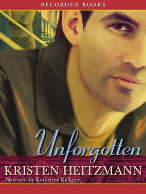 cover image of Unforgotten