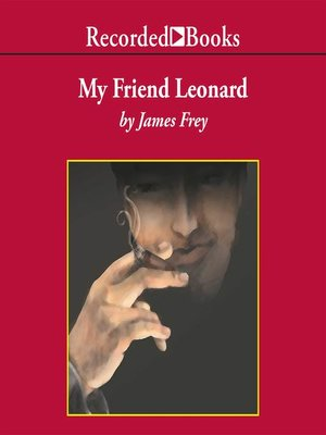 cover image of My Friend Leonard