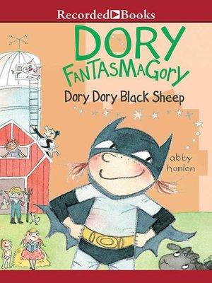 cover image of Dory Dory Black Sheep