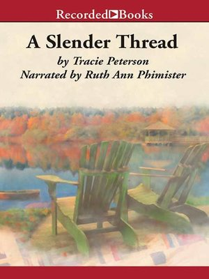 cover image of A Slender Thread