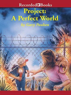 cover image of Project: A Perfect World