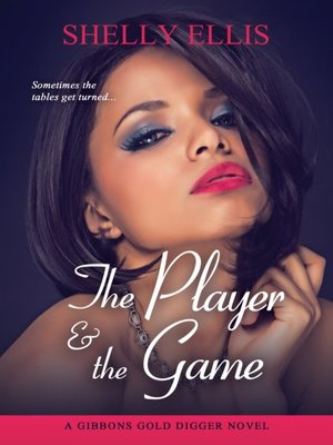 cover image of The Player and the Game