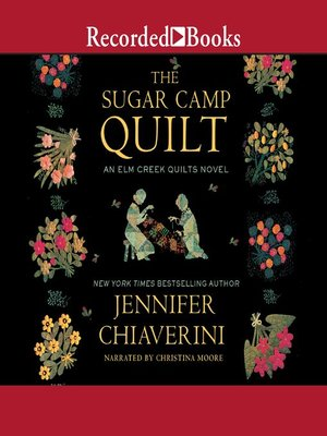 cover image of The Sugar Camp Quilt