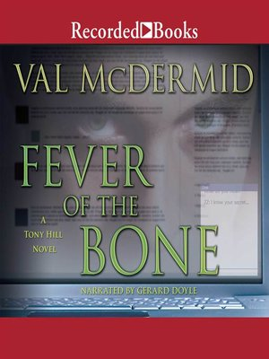 cover image of Fever of the Bone