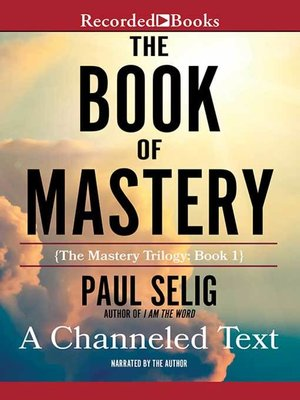 the book of love and creation selig paul