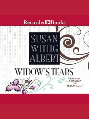 cover image of Widow's Tears