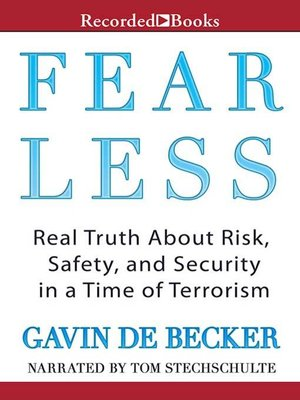 cover image of Fear Less