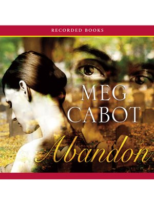 cover image of Abandon