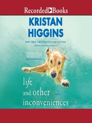 cover image of Life and Other Inconveniences