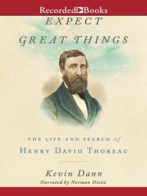 cover image of Expect Great Things