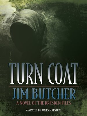 cover image of Turn Coat