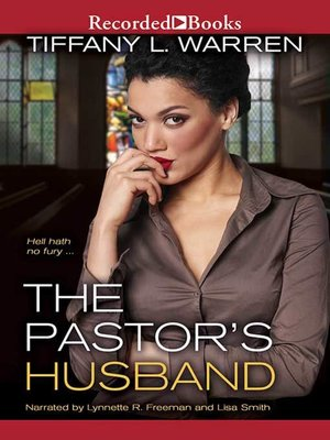 cover image of The Pastor's Husband