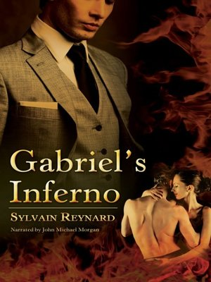 cover image of Gabriel's Inferno
