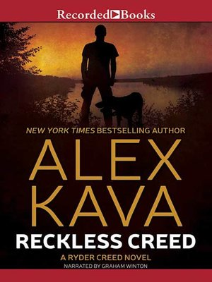 cover image of Reckless Creed