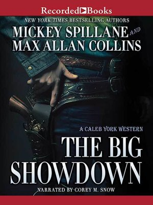 cover image of The Big Showdown