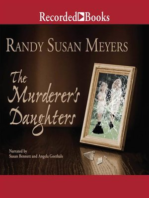 cover image of The Murderer's Daughters