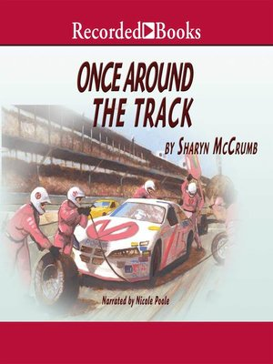 cover image of Once Around the Track
