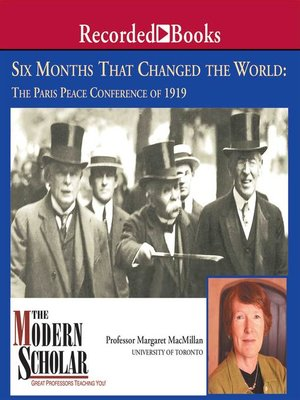 cover image of Six Months That Changed the World
