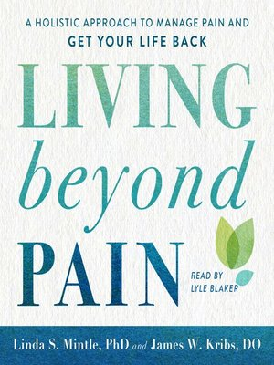 cover image of Living beyond Pain