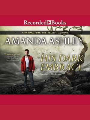 cover image of His Dark Embrace