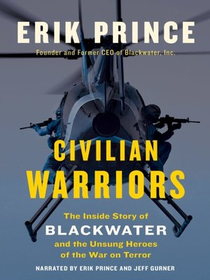 cover image of Civilian Warriors